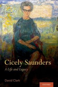 Boek over Cicely Saunders
