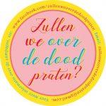 Zullen we over de dood praten