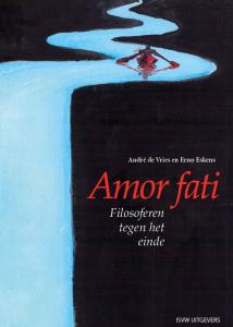 Boek Eskens De Vries