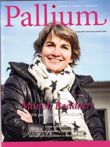 Cover Pallium 1 2013