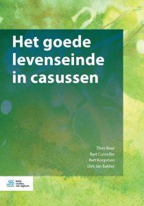 Boek Theo Boer