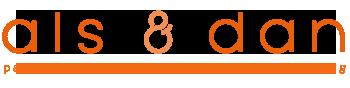 Logo Als & Dan