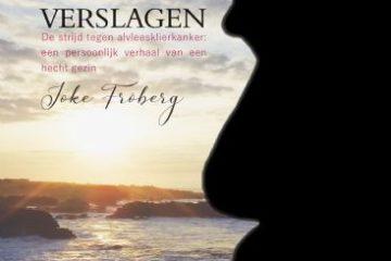 Boek Joke Froberg