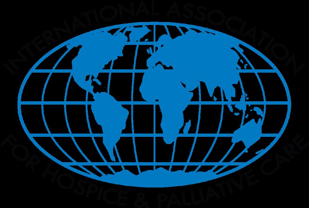 Logo internationaal palliatieve zorg